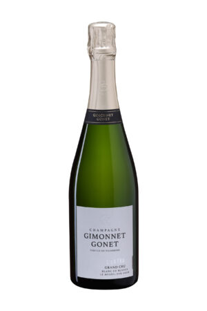 Champagne Gimonnet-Gonet L'Extra Grand Cru Blanc de Blancs Extra Brut