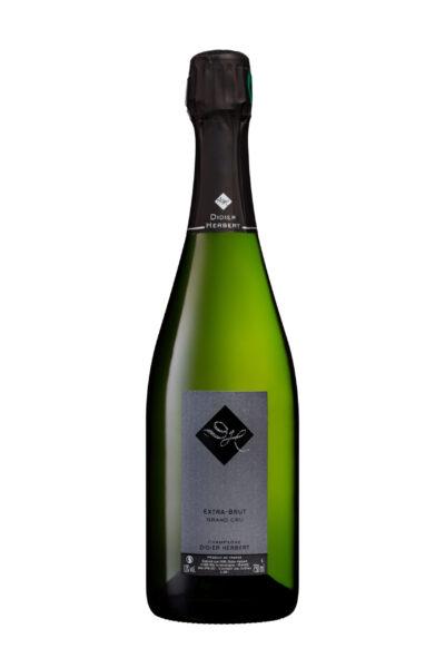 Champagne Didier Herbert Extra-Brut Grand cru
