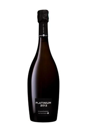 Champagne Didier Herbert Platinium 2012